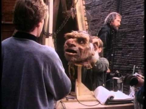 Inside the Labyrinth: Hoggle - The Jim Henson Company