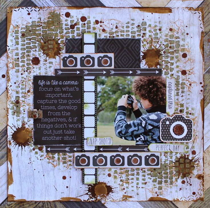 kaisercraft hello today images | Other Products: punch, mist, metallic texture paste, charm, distress ...