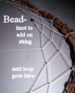 Make your own #dreamcatcher  http://austinstar.hubpages.com/hub/How-to-make-a-native-american-dreamcatcher