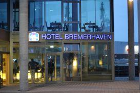 BEST WESTERN PLUS Hotel Bremerhaven  #bestwestern #bwtravel #bremerhaven