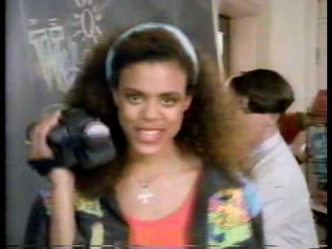 Welcome To Degrassi 1990 - Promo