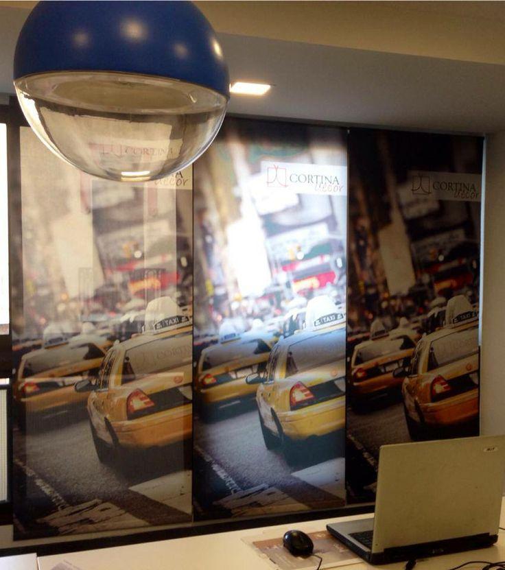 Nuestros paneles japoneses pueden ser impresos en tres tipos de tejido, Opaco, translucido o screen. Creando el ambiente que desees.