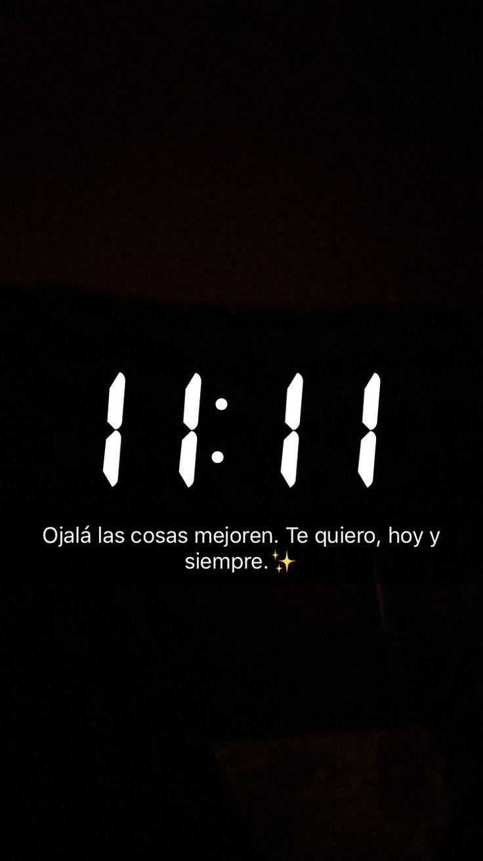 11:11 wish