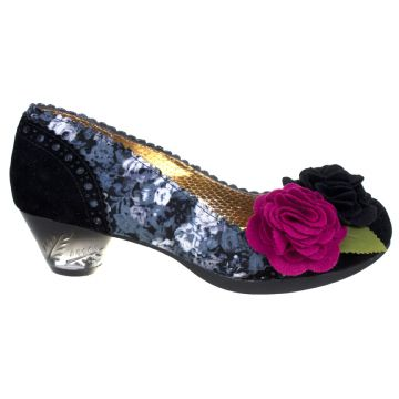 Irregular choice shoe Fantastic Low