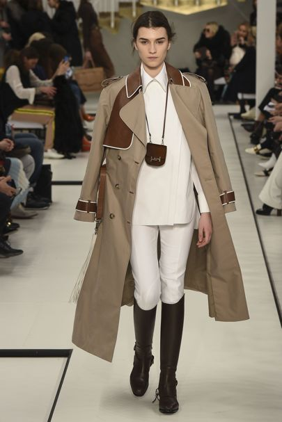 Tod's Autumn/Winter 2017 Ready-to-Wear Collection | British Vogue