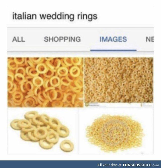 I love these Italian memes