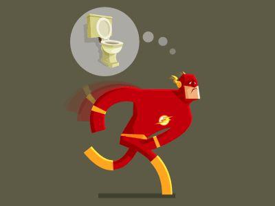 Flash: Simple Character Animation by Josip Vranjkovic - Skillshare #Flat #Animation