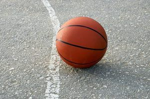 Variations on classic basketball can add excitement to a PE class.