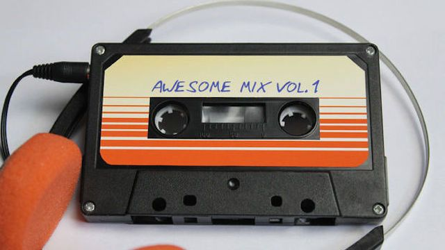 Mp3 players aren't nearly as popular as they used to be, but Instructables user BrittLiv's MP3 player-inside-of-a-cassette is cool enough that it might be worth making regardless.