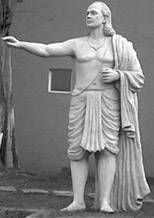 Ancient Indian Mathematics Major contributions to the development of modern mathematics 400 BC -Decimal notation of numbers used universally today Trigonometric functions of sine and cosine 528 A.D. - Aryabhatiya calculated the value of Pi at 3.1416 628 A.D. - Brahmagupta discovered one of the most important concept in all of mathematics, the numerical zero and negative numbers 1350 A.D.- The floating point system in Kerala School of mathematics