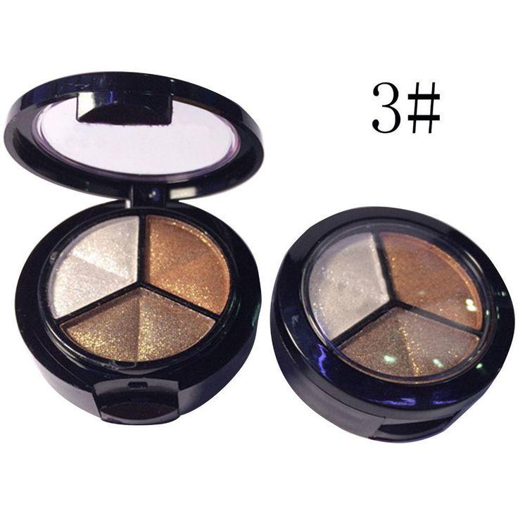 Natural Mineral Waterproof Eyeshadow Matte 8 Colors Matte Eyeshadow Palette Makeup Box Makeup Palette Eye Shadow With eye pencil
