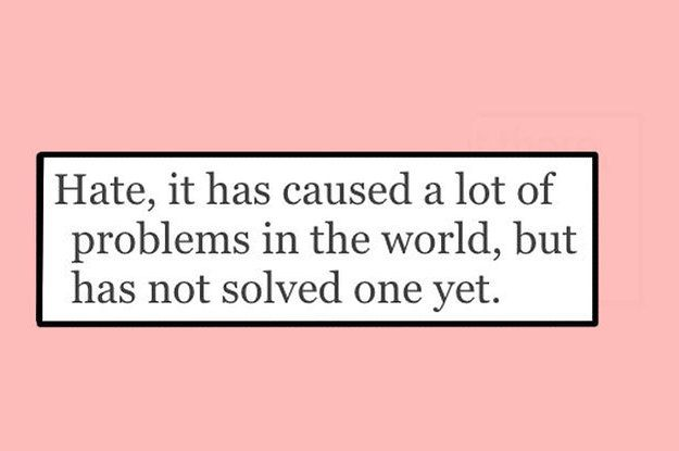 14 Uplifting Messages From Tumblr That Will Cheer You Up Today
