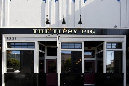 The Tipsy Pig (Marina District)