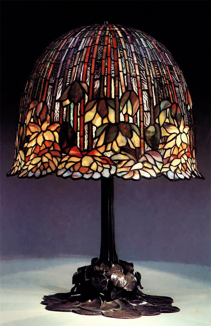 Original Louis Comfort Tiffany Lamps Repixlikeview Pic
