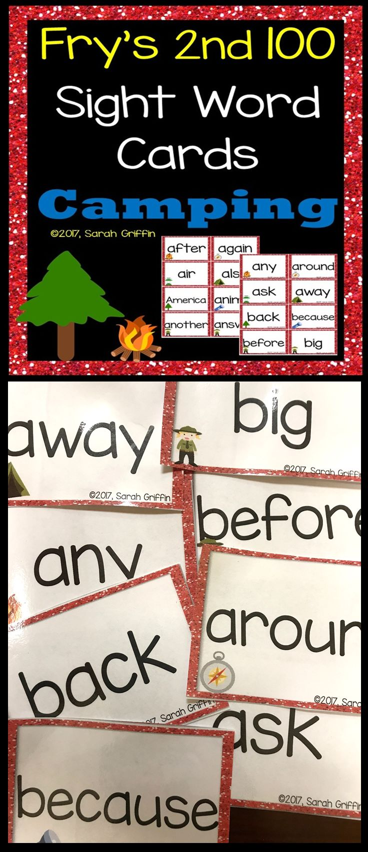 17 best images about sight words on pinterest