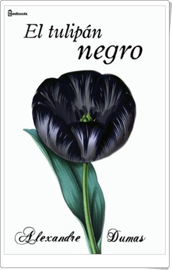 76 best biblioteca digital novela images on pinterest book cover el tulipn negro de alexandre dumas fandeluxe Images