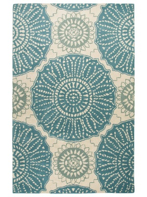 Waverly Hand-Tufted Rug by Rizzy Home on Gilt Home