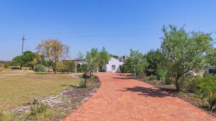 Explore this property 43 ha farm in Cape Farms