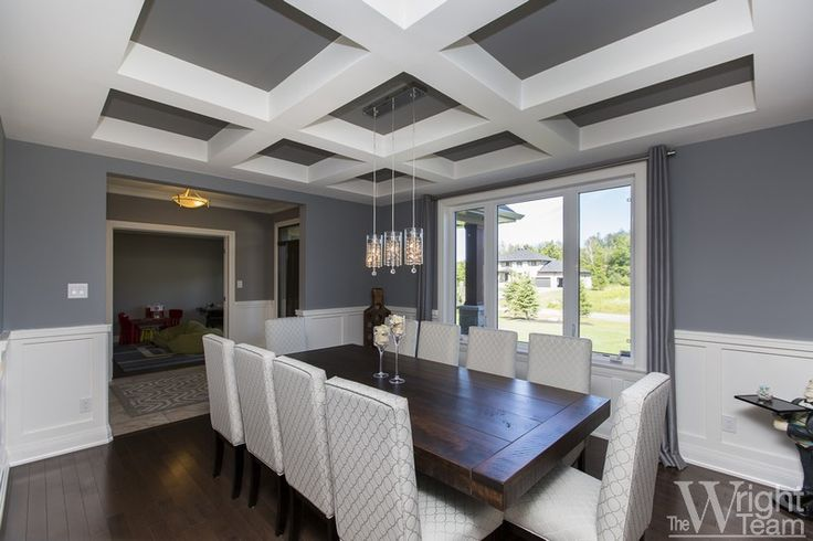 Stunning, elegant and spacious, this executive two-storey home is situated on a one acre lot with no rear neighbours in sought after Emerald Links. Rich maple flooring, complimented with contemporary wainscoting flows through both levels of the open concept design. A magazineworthy kitchen opens into the two-storey great room offering an ideal space for entertaining large gatherings. Accessed from the kitchen, a three season sunroom leads to the hot tub deck and backyard oasis beyond! Your…
