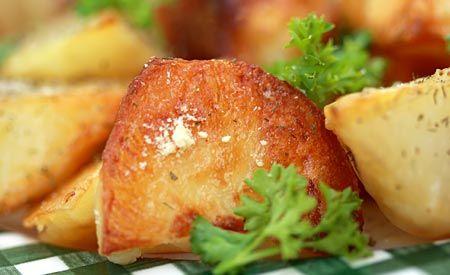 Basische Kartoffelpfanne