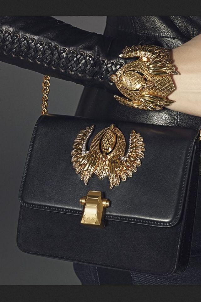 9796c129daef Roberto Cavalli | The Leo Woman | Marque de luxe vetement, Sac, Accessoires