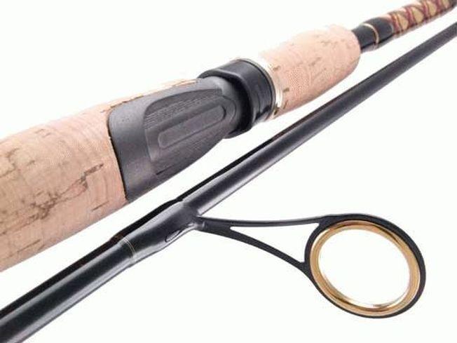 SAMBO Menace 6'6 1-3kg Fishing Rod #sambofishing #fishing #fishingrods #fishinggear