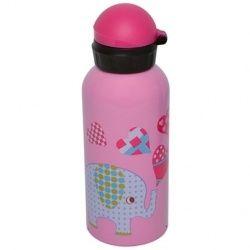 Bobble Art Elephant Drink bottle