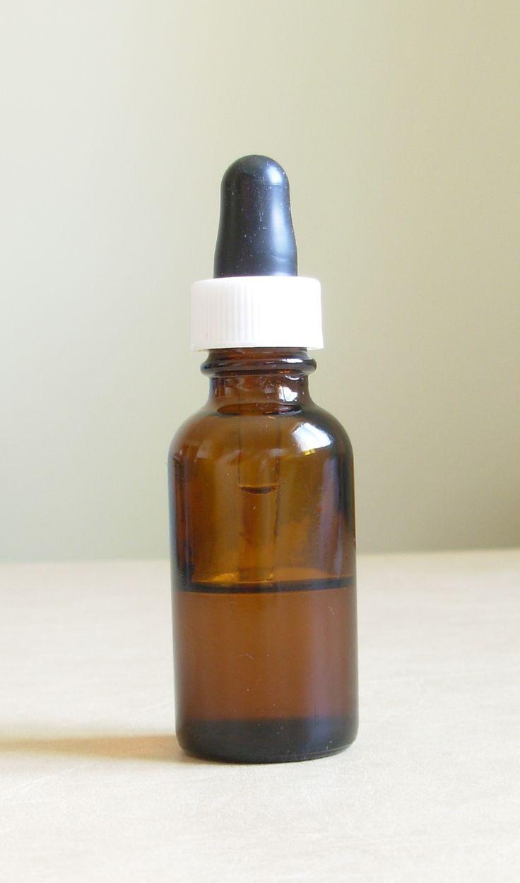 Nail and Cuticle Oil - Theresa, creator