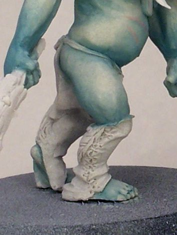 Miniature Painting Tutorial: Blending by Aaron Lovejoy (IMO, the best blending tutorial on the Internet)