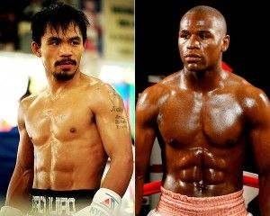 Pacquiao-Mayweather match gets farther from reality | Manila Channel | Philippine and OFW News