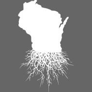 Designs | milwaukeemart:: Wisconsin Roots - I love this shirt!