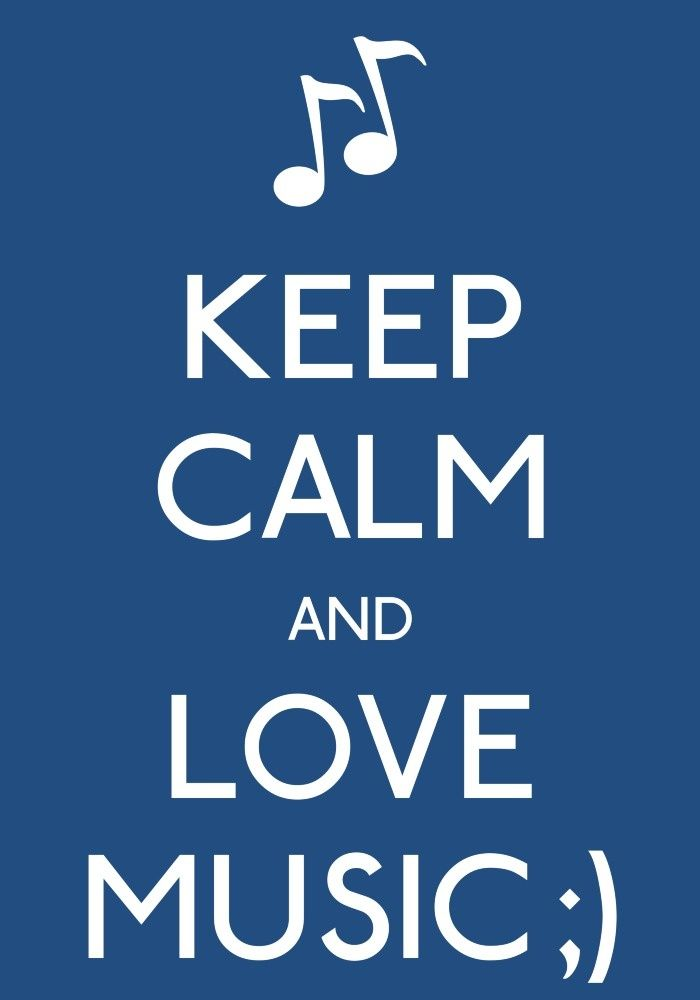 Search Results For Keep Calm Music Wallpaper Adorable Wallpapers