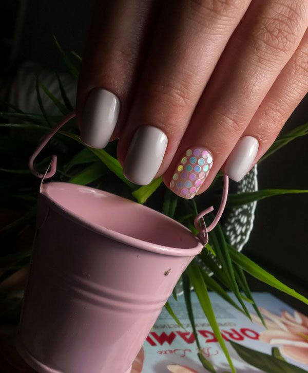 Classy Logo Ideas 2020 Stylish Spring Nail Designs and Ideas 2019 2020 | Nails Ideas