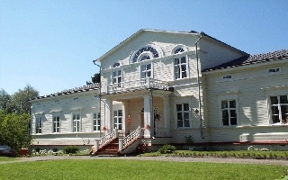Manor of Jutikkala, Finland | Jutikkalan kartano
