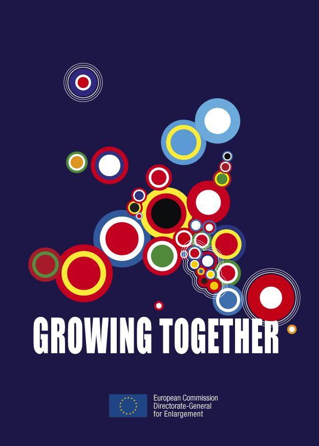 EU celebrates 10 years since the 2004 enlargement (2014)