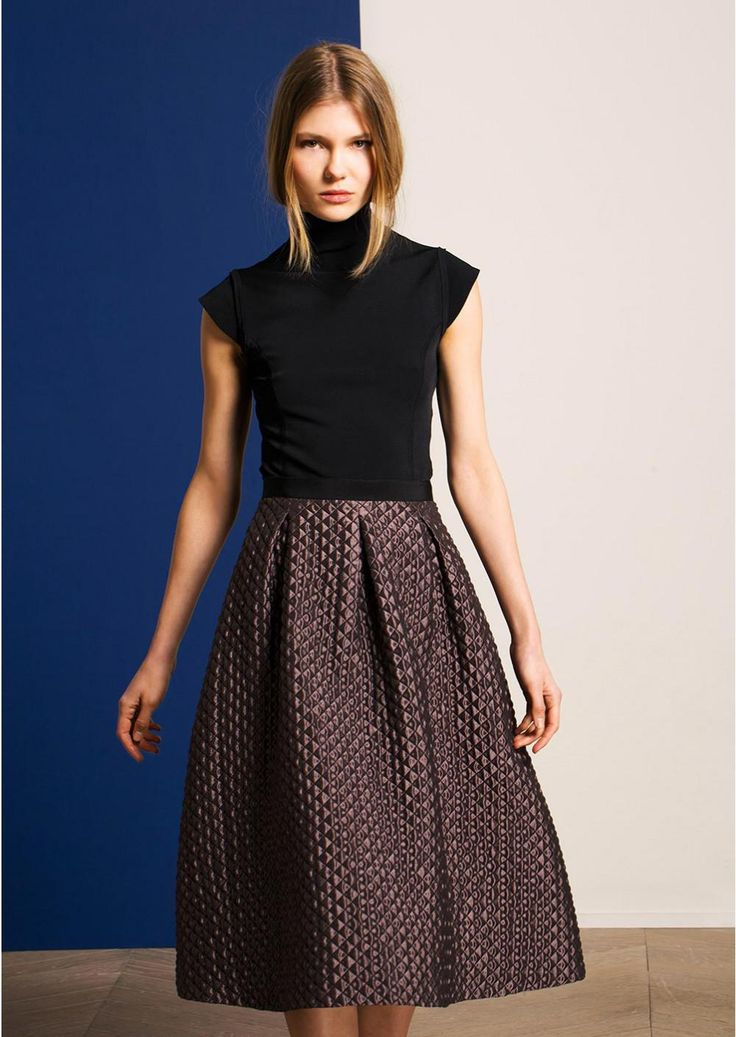 Robes, combinaisons... Vite, une tenue pour les fêtes | Le Figaro Madame