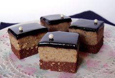 Álom finom gesztenyekocka sütés nélkül! Édes csábítás, amit imádni fogsz! - MindenegybenBlog