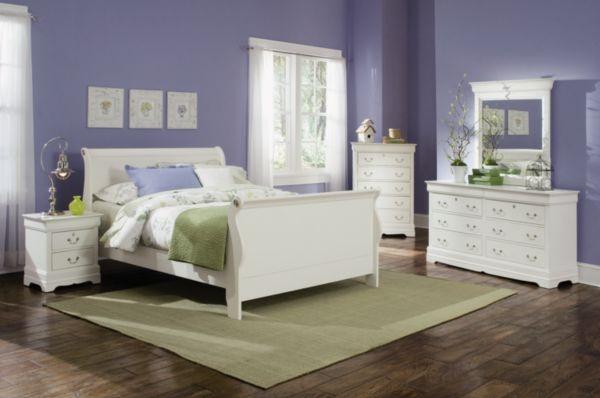 Jordan's Furniture Bedroom Sets