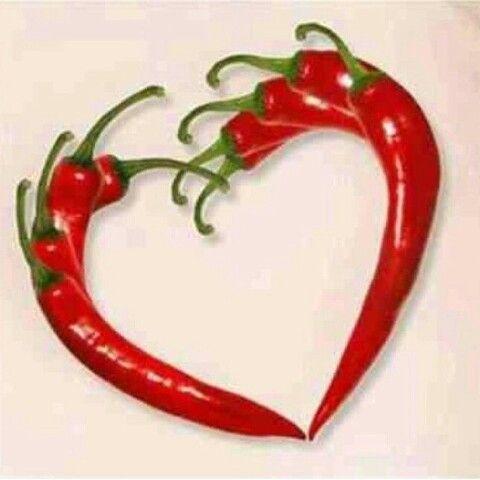 Peperoncino love