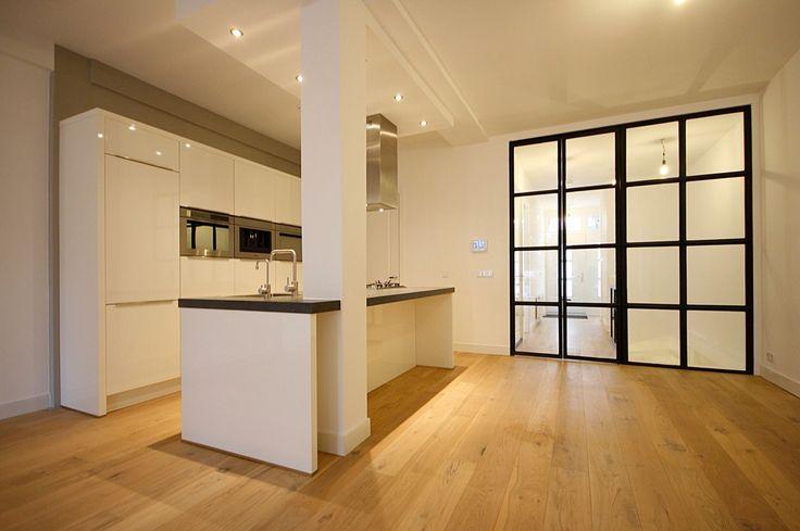 Modern interieur keukenbar: besten keuken bilder auf küchen modern