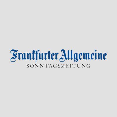 """die kampagne """"perfekter sonntag"""" der frankfurter allgemeinen sonntagszeitung"""