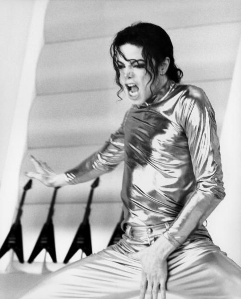This blog is dedicated only to Michael Jackson