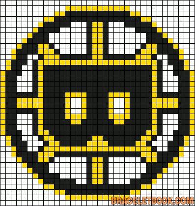 Alpha Pattern #8951 added by Lizzy7654