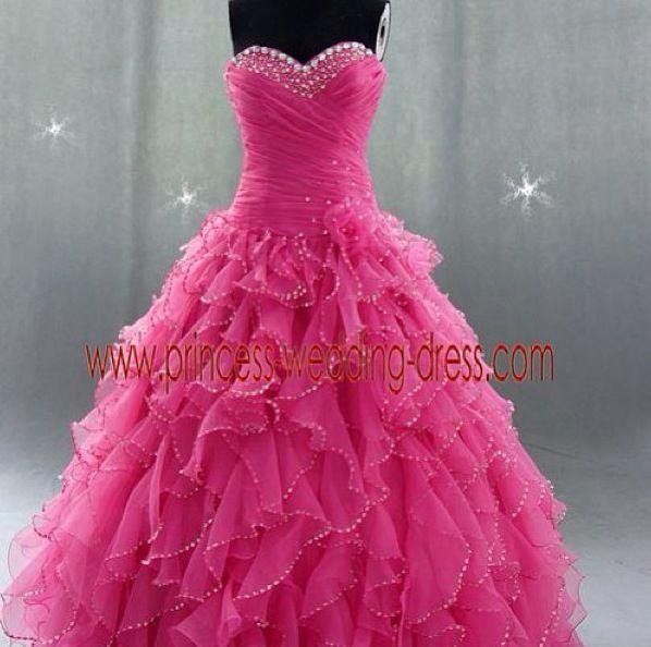 My future prom dress!