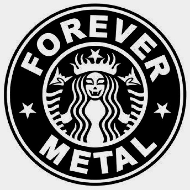 Forever Metal!!!