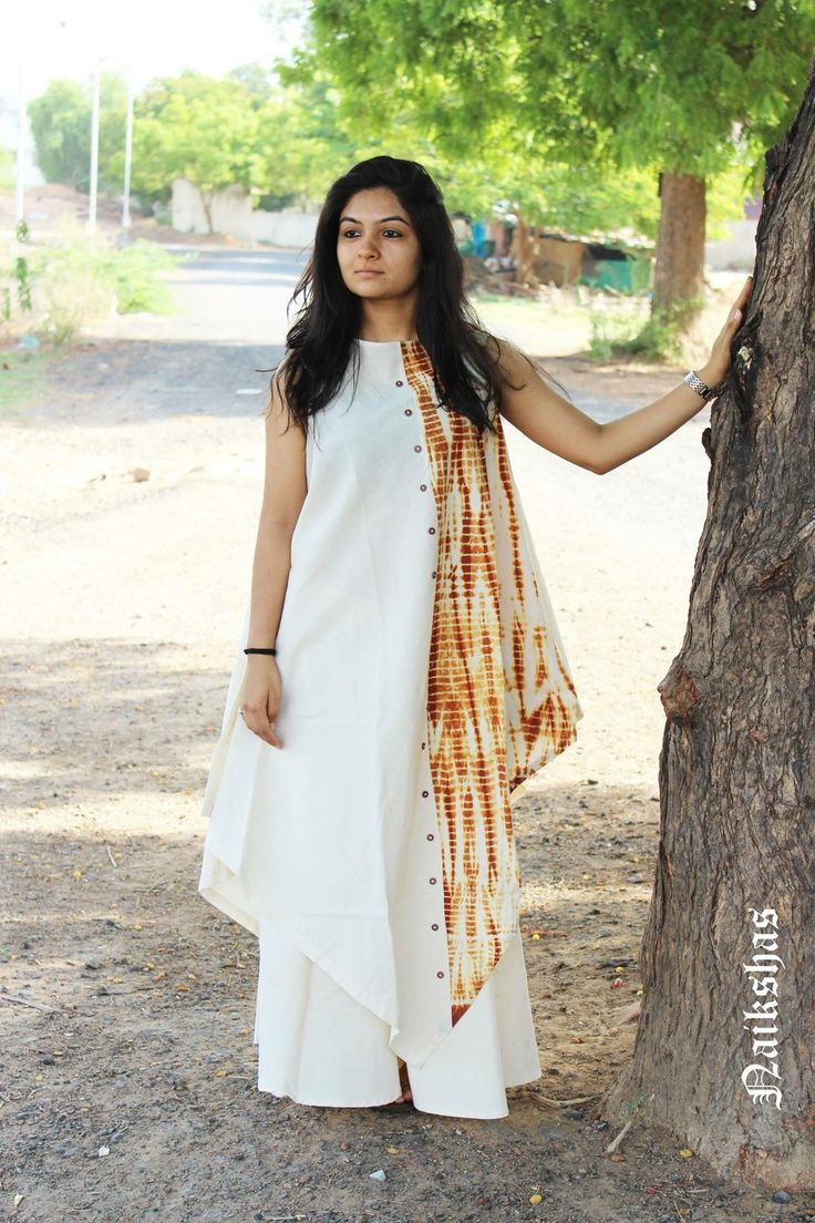 Watch - Indian Elegant summer dresses pictures video