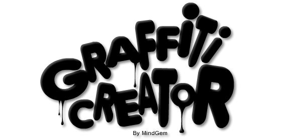 The Graffiti Creator is a neat online tool that kids will LOVE!  Educational Applications: Students will enjoy creating signs, headers, bulletin boards, name tags, hall passes, posters, their own logo for a business card or brochure, desk signs, locker signs, signs advertising upcoming classroom events etc.