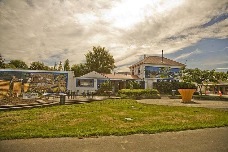 Carterton, Millennium Park,   see more at New Zealand Journeys app for iPad www.gopix.co.nz