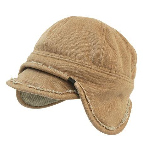 W-FACE PILOT CAP - CA4LA(カシラ)公式通販 - 帽子の販売・通販 -