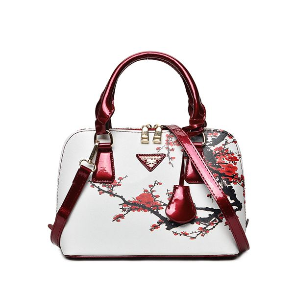 Packing Weight:500G  Material:pu  Detailed Size:25Lx11Wx18Hcm  Interior: As the picture  Open Method:zipper  Best Match: Compliments any style dress and shoes in matching color.  Note 1: 1 inch = 2.54 cm, 1cm = 0.39 inch  Note 2: There might be...